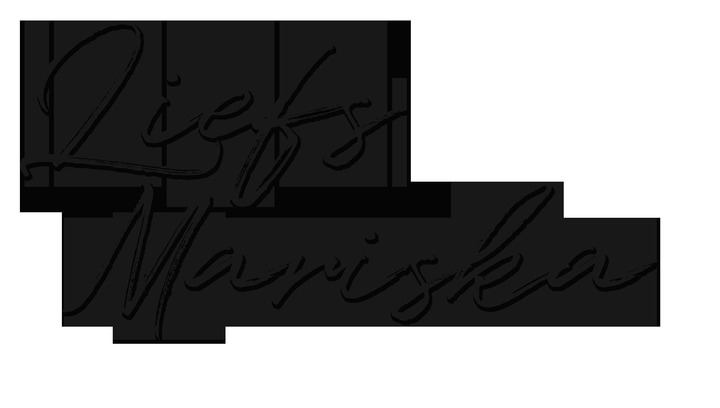 Mariska handtekening - TopGemerkt